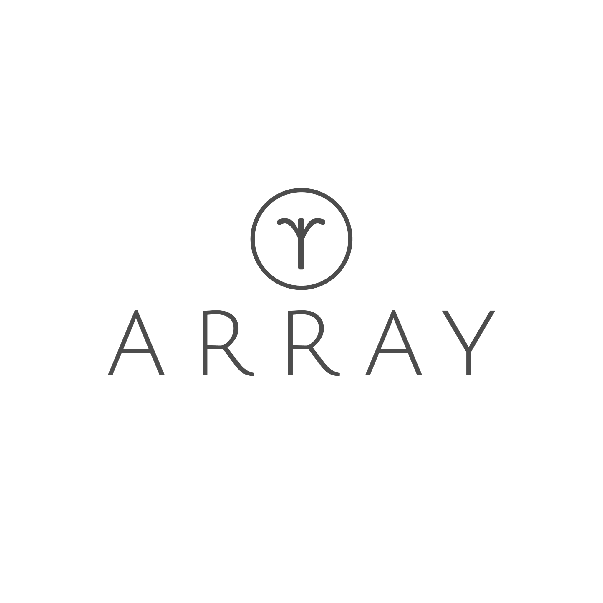 ARRAY DESIGN