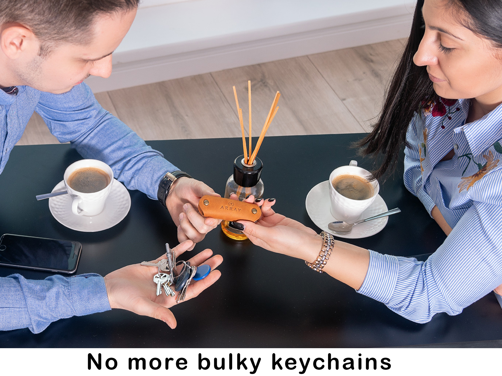Key Chains for Men and Women